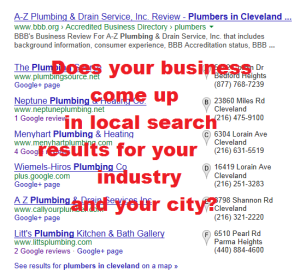 local search Eptimizer